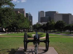 Urban Cannon